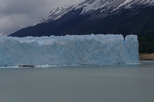 Epic Four-Year Calving Cycle Begins at Argentina's Perito Moreno Glacier