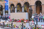 ANZAC Day Events in Sydney