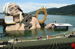 The Bregenz Festival in Austria