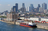 Montreal Cruise Port