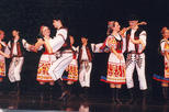 International Folklore Festival in Prague