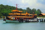 Singapore Harbour Cruises