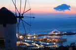 Romantic Things to Do on Mykonos