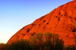Hiking Trails Near Ayers Rock