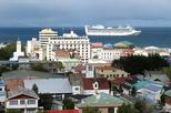 Punta Arenas Cruise Port