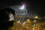 New Year's Eve Events in Rome