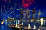 New Year's Eve Events in Singapore