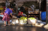 Market Shopping in Denpasar