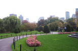 Romantic Things to Do in Boston