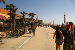 San Diego Mission Beach Boardwalk
