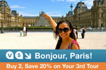 Save in Paris
