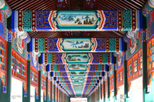 Long Corridor at the Summer Palace