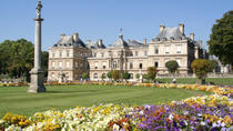 Luxembourg Gardens (Jardin du Luxembourg)