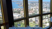 Sydney Tower Restaurant