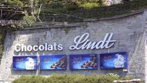 Lindt & Sprungli Chocolate Factory Outlet
