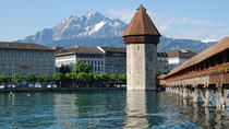 Lucerne Suggested Itineraries