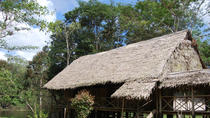Amazon Lodges in Iquitos