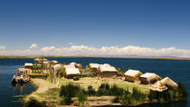 Uros Islands/Islas Uros