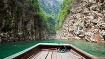 Three Little Gorges