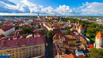 3 Days in Tallinn: Suggested Itineraries