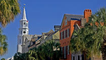 Charleston Suggested Itineraries