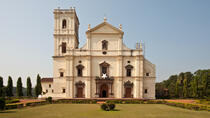 St Catherine's Cathedral (Sé Cathedral) , Goa