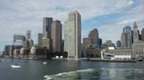 Boston Cruise Port