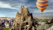 Outdoor Activities in Cappadocia