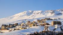 Ski Tours from Santiago