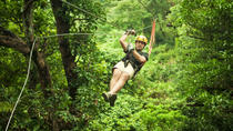 Outdoor Adventures in Roatan