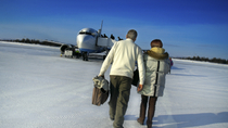 Air Tours to Antarctica