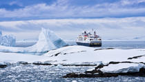 Multiday Cruises to Antarctica