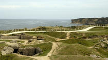 Normandy D-Day Beaches & Battlefields
