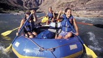 Rafting Trips from Vegas