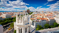 Madrid Suggested Itineraries