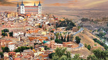 Spain Tours from Madrid