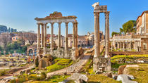 3 Days in Rome: Suggested Itineraries