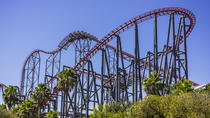 Southern California Theme Parks from Anaheim