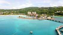 Ocho Rios Cruise Port