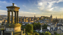 Edinburgh Summer Activities