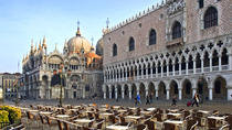 St Mark's Square (Piazza San Marco)