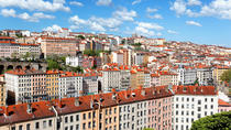 Lyon Suggested Itineraries