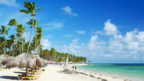 Punta Cana Beaches (Costa del Coco)