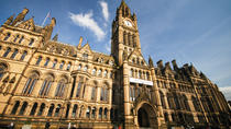 Visiting Manchester from London