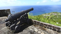 St. Kitts Suggested Itinerary