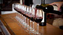 Visit Monterey County's Wineries