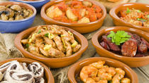 Food and Tapas in Granada