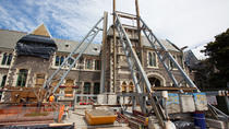 Visiting Christchurch?s Earthquake Recovery