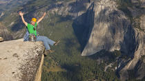 Best Yosemite Photo Ops