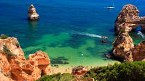 The Best Beaches on the Algarve